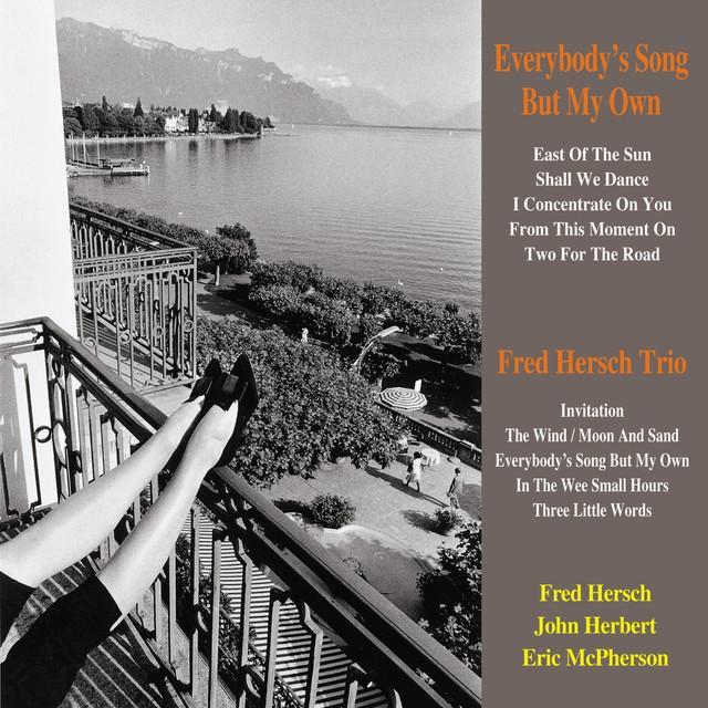 Fred Trio Hersch