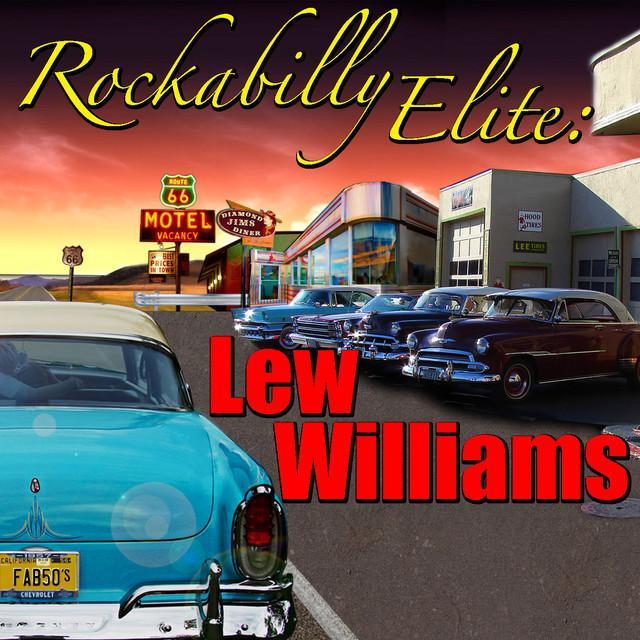 Lew Williams