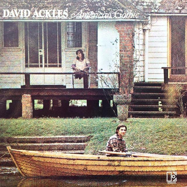 David Ackles