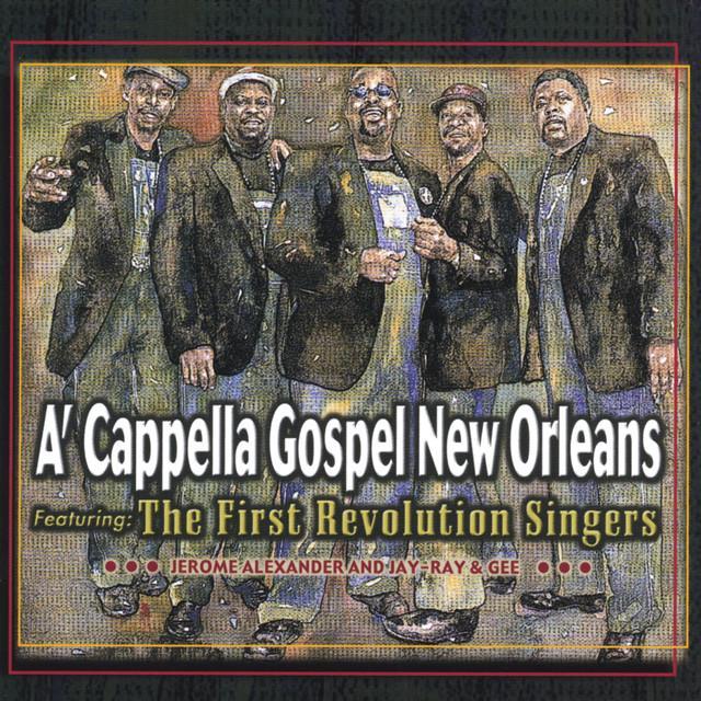 First Revolution Singers