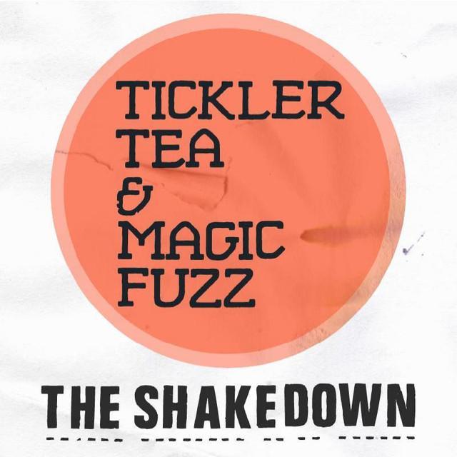 Tickler Tea & Magic Fuzz