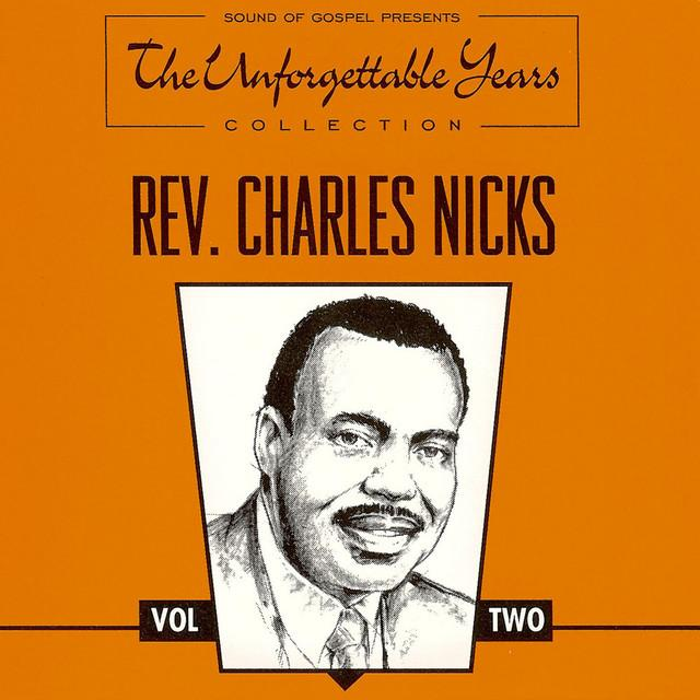 Charles Nicks