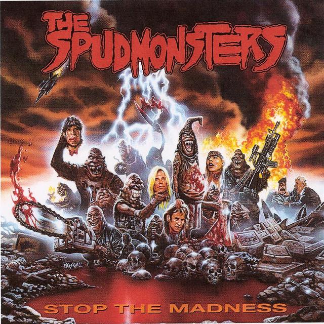 Spudmonsters