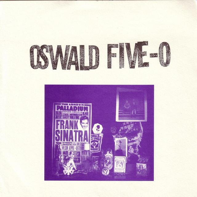 Oswald Five-O