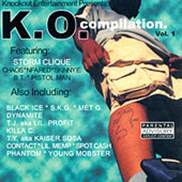 Knockout / Various