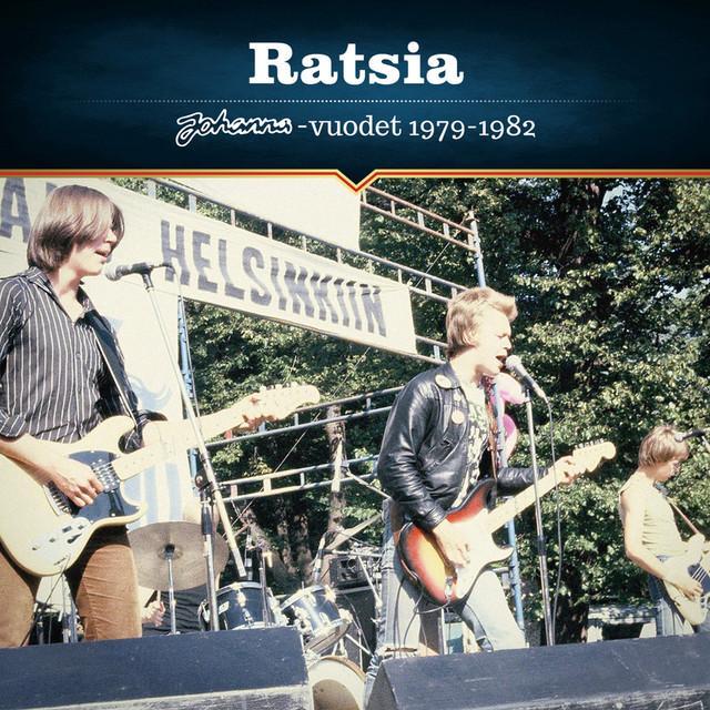 Ratsia