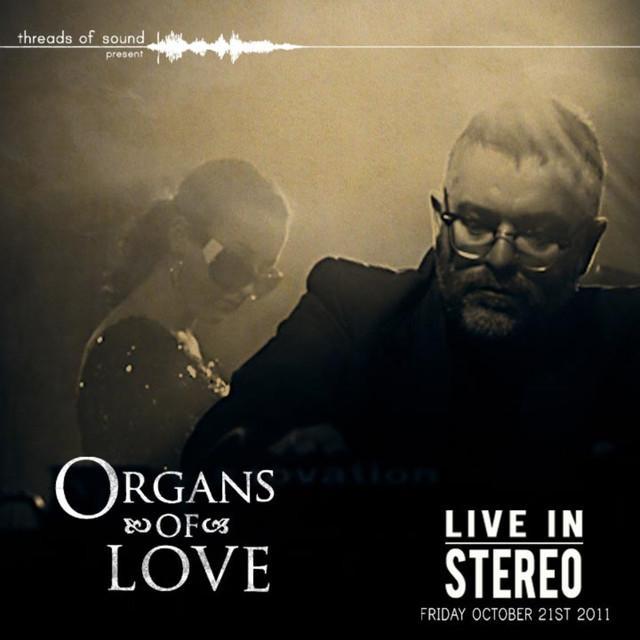 Organs Of Love