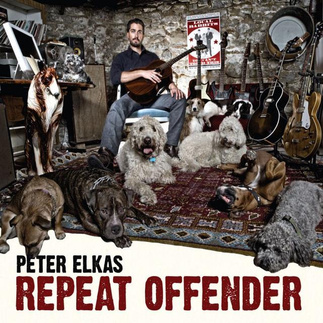 Peter Elkas