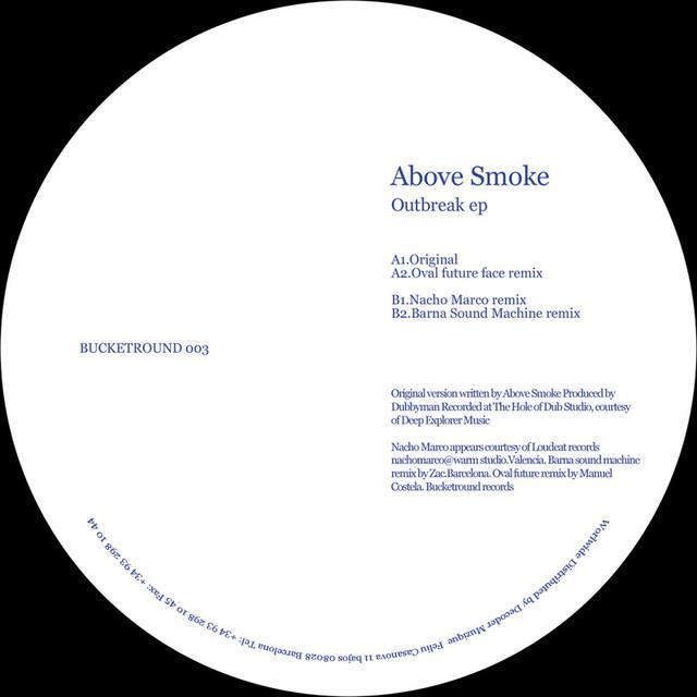 Above Smoke