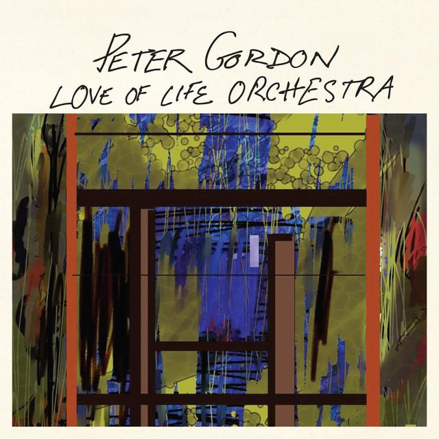 Peter / Love Of Life Orchestra Gordon
