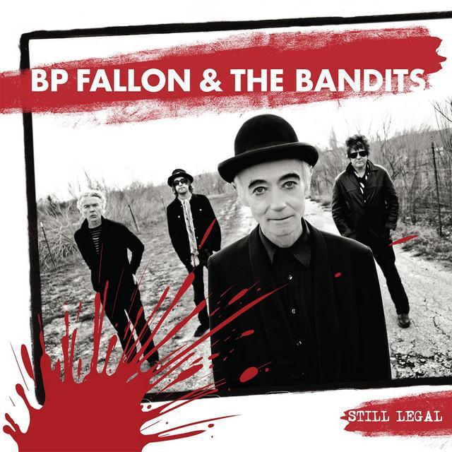 Bp Fallon & The Bandits