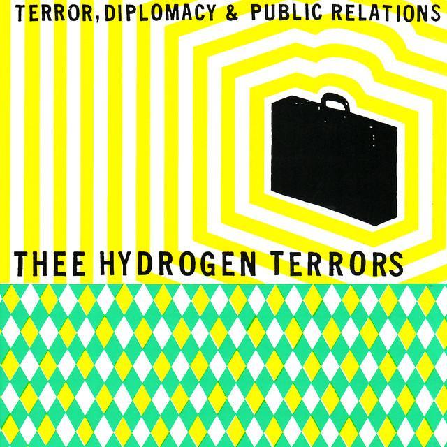 Thee Hydrogen Terrors