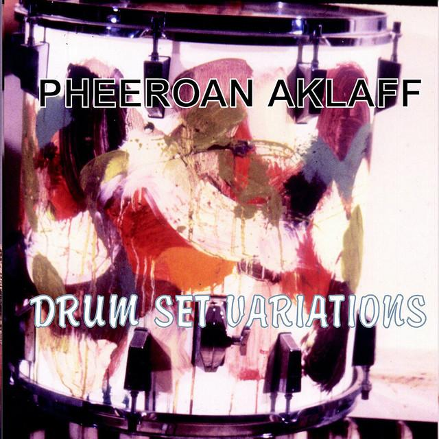 Pheeroan Aklaff