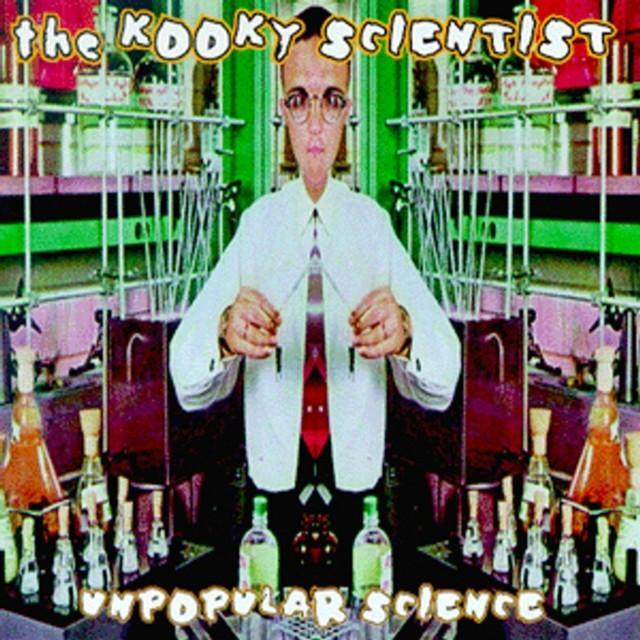 Kooky Scientist
