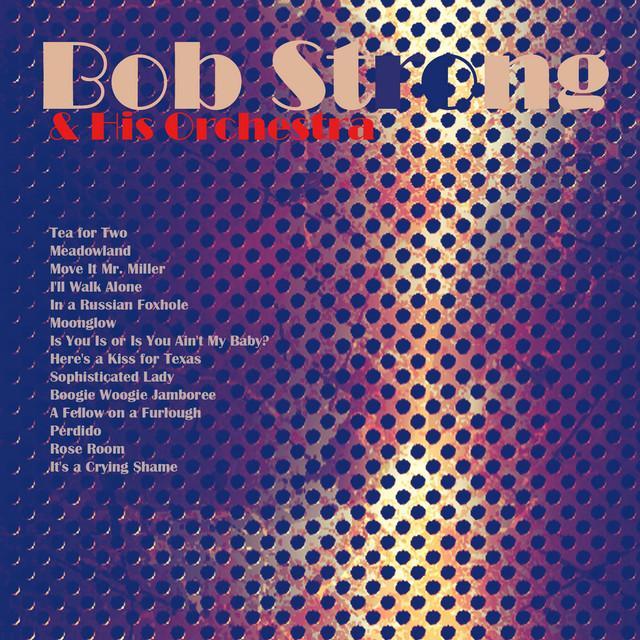 Bob Strong