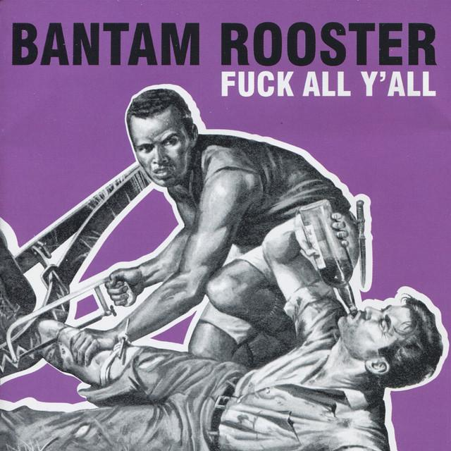 Bantam Rooster