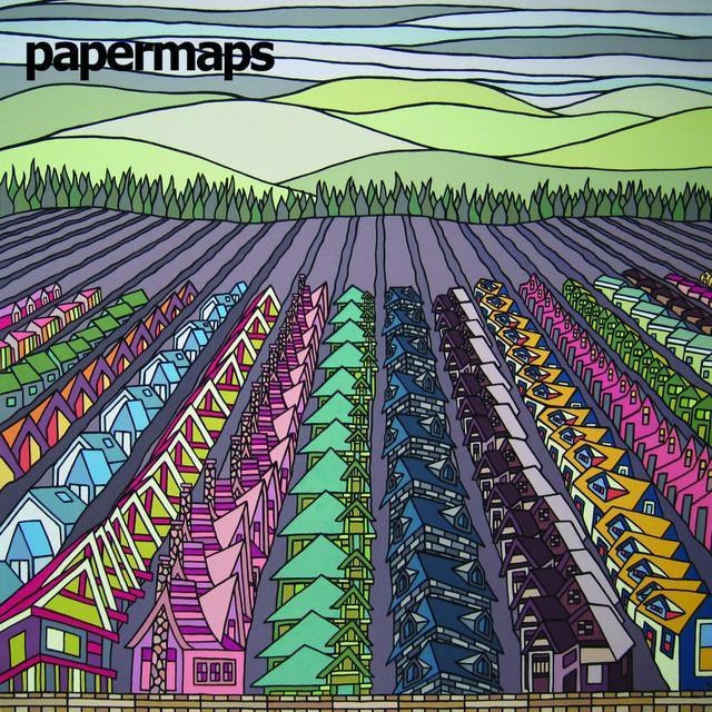 Papermaps
