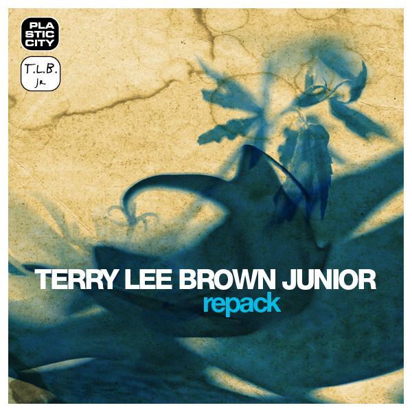 Terry Lee Brown, Jr.