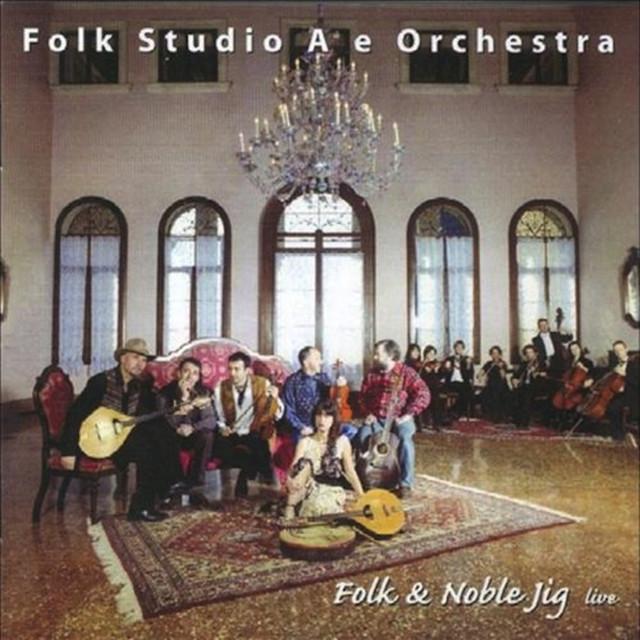 Folk Studio A