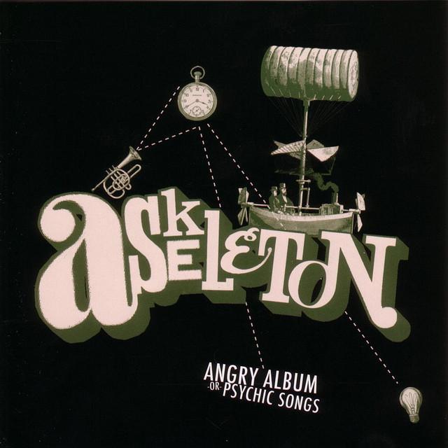 Askeleton
