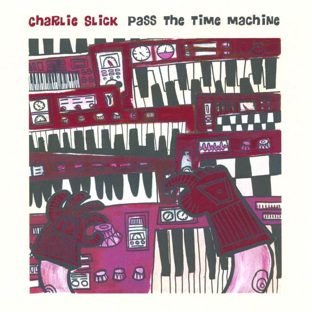 Charlie Slick