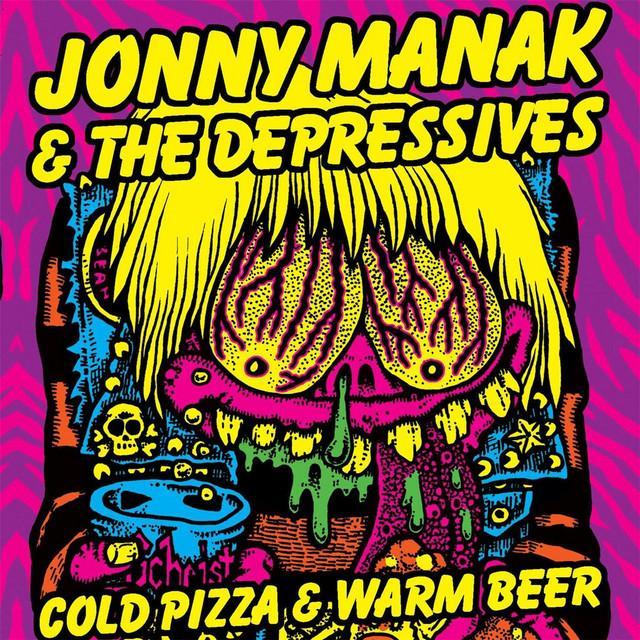 Jonny Manak & The Depressives