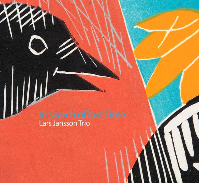 Lars Trio Jansson