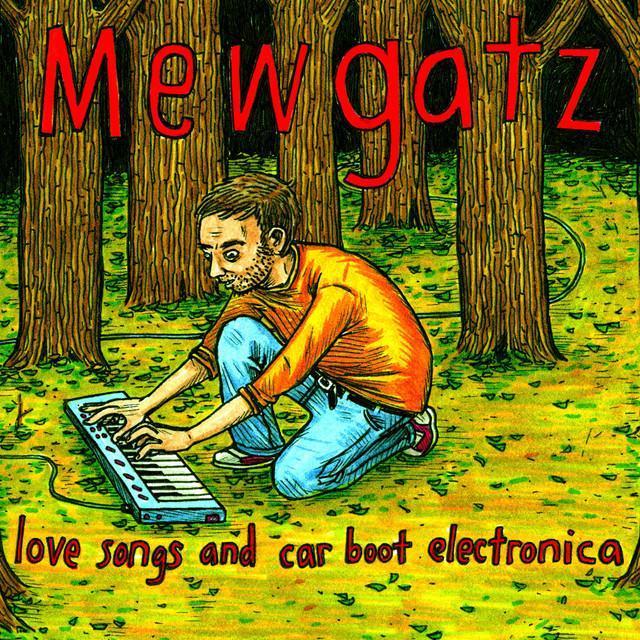 Mewgatz