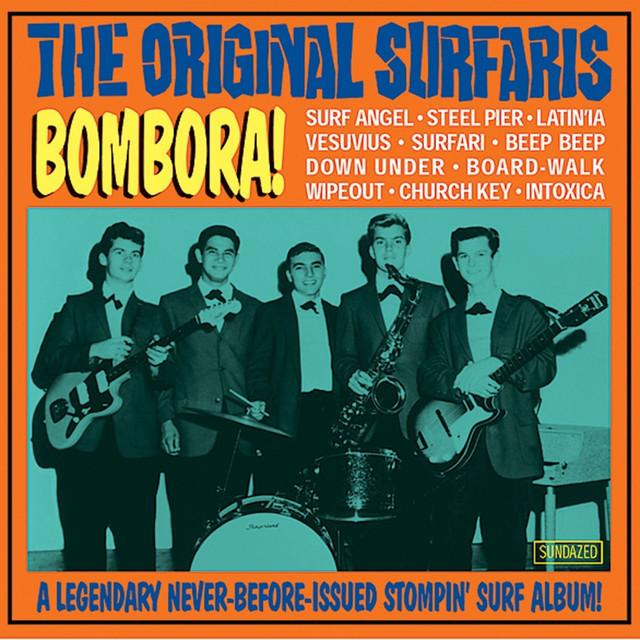 Original Surfaris