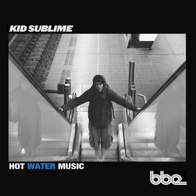 Kid Sublime