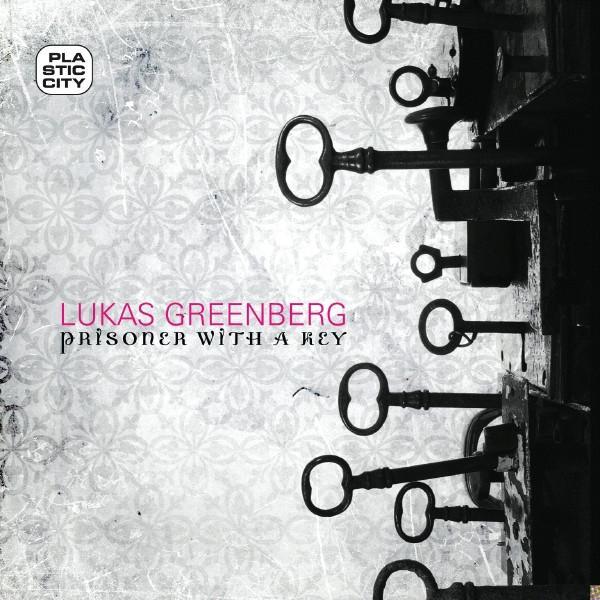 Lukas Greenberg