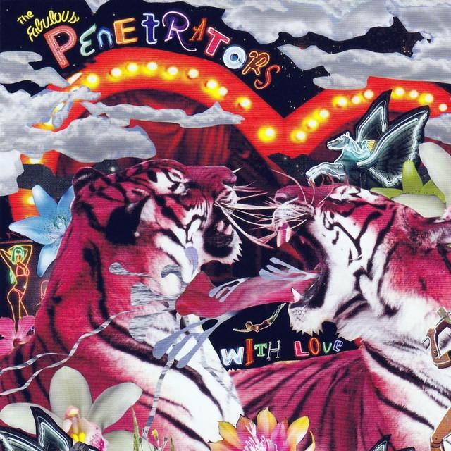 Fabulous Penetrators