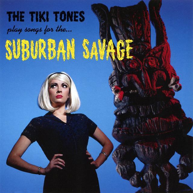 Tiki Tones
