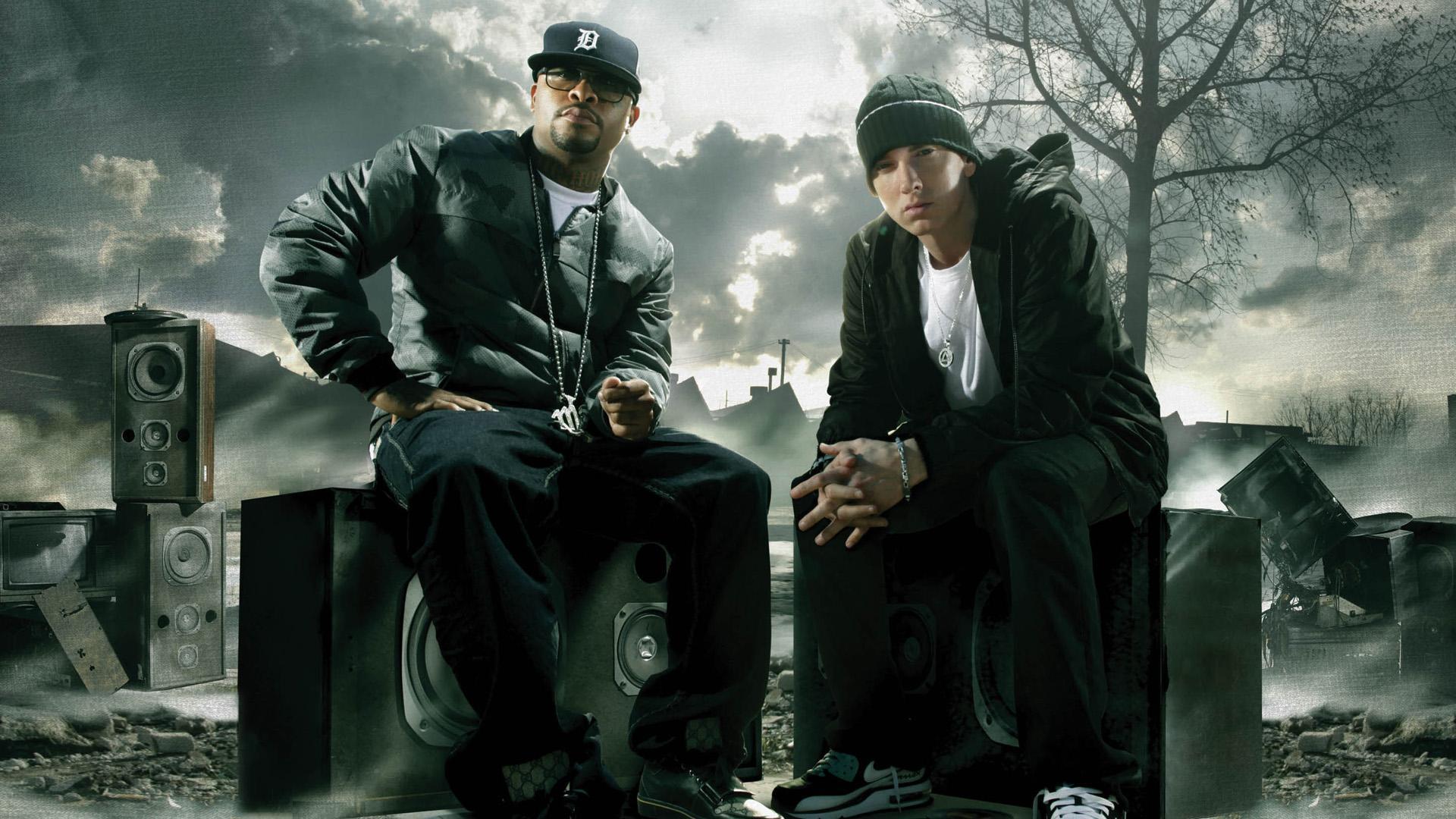 Eminem merch