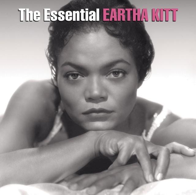 Eartha Kitt