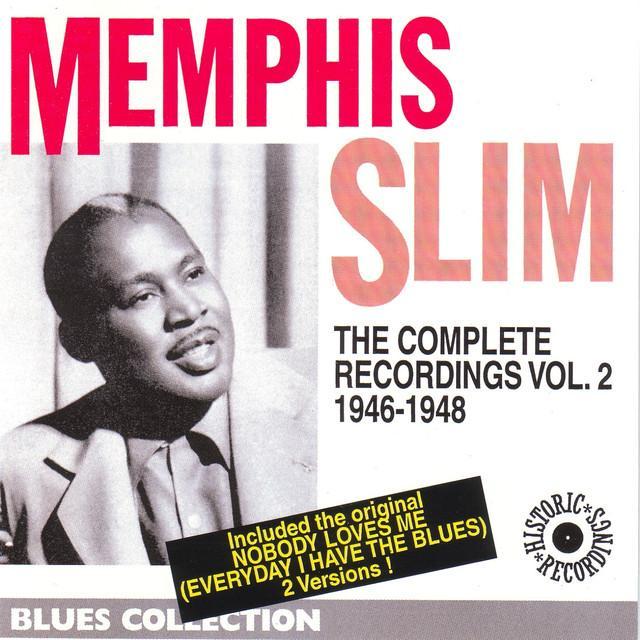 Memphis Slim