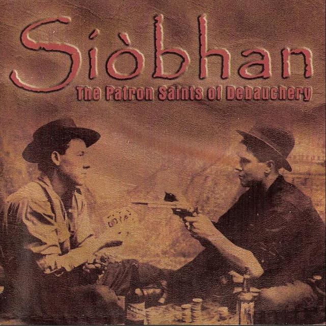 SIOBHAN