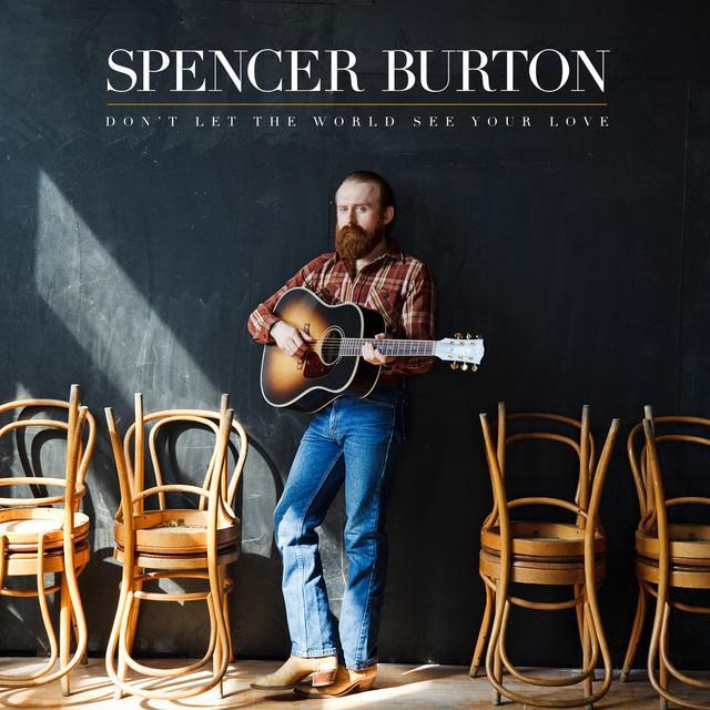 Spencer Burton