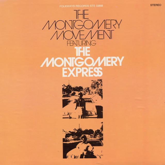 MONTGOMERY EXPRESS
