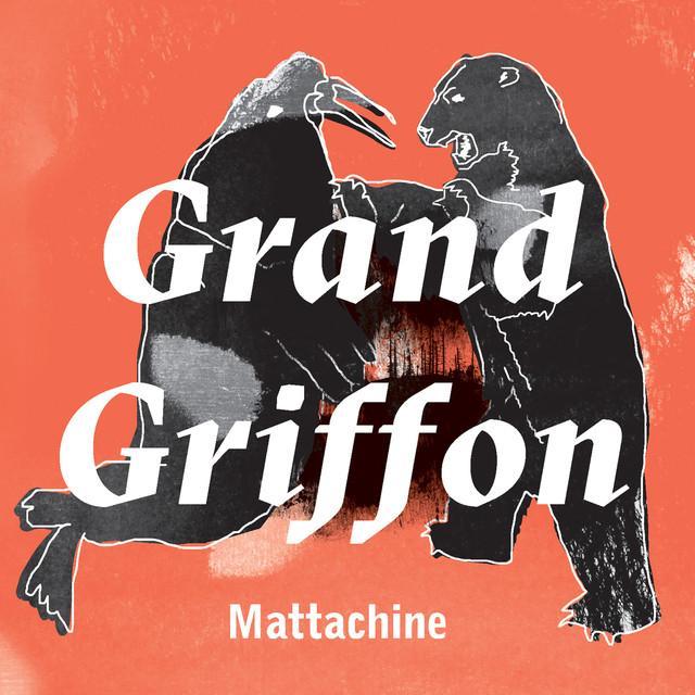 GRAND GRIFFON