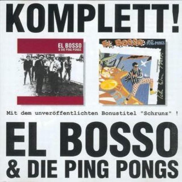 EL BOSSO / DIE PING