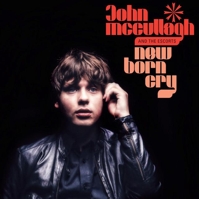 John McCullagh & The Escorts
