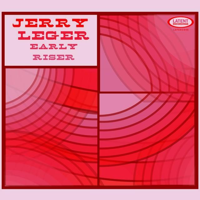 Jerry Leger
