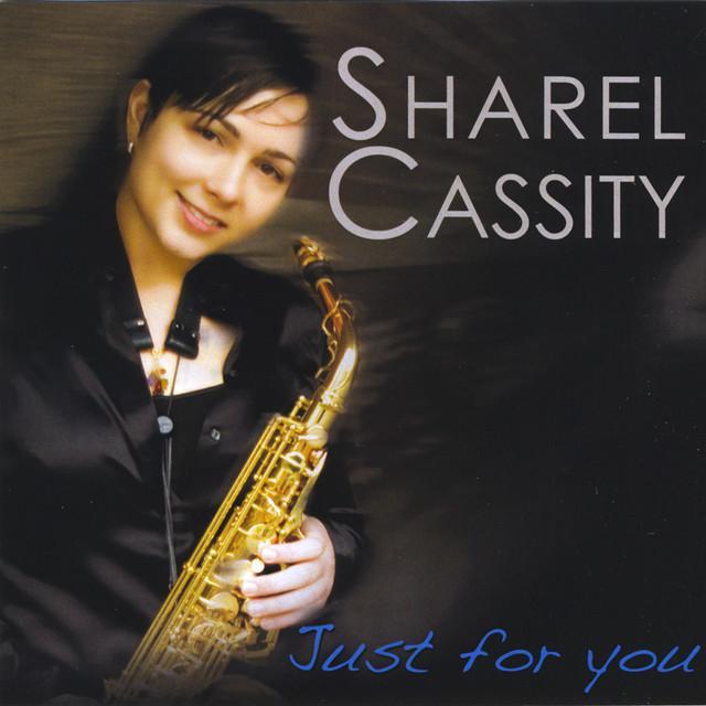Sharel Cassity