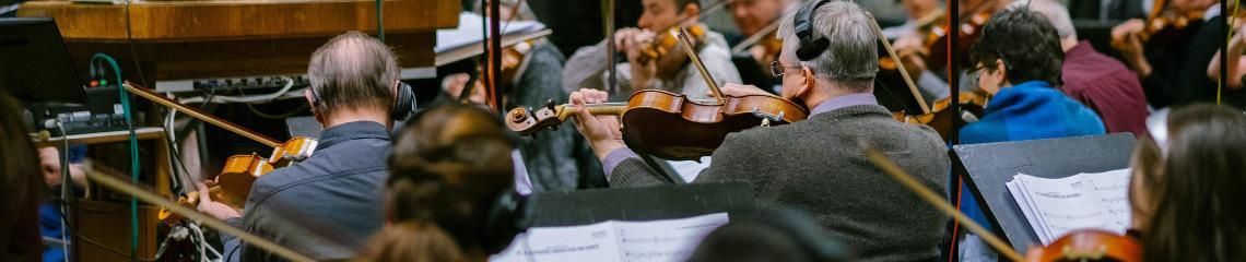 City Of Prague Philharmonic Orchestra