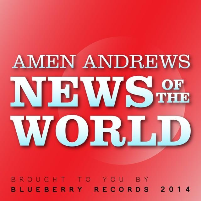 Amen Andrews