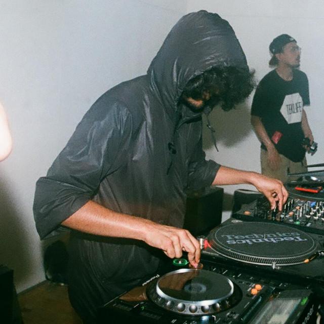 DJ Paypal