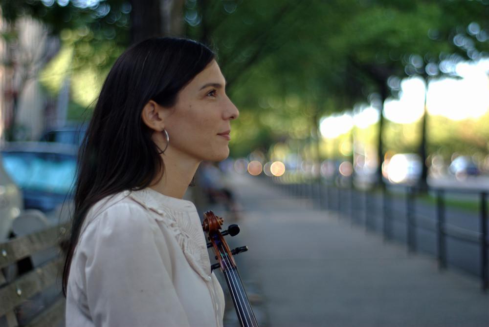 Jessica Pavone