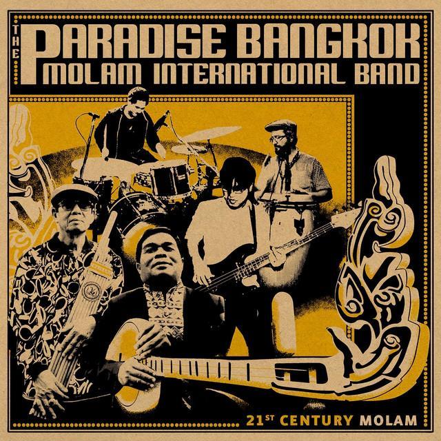 PARADISE BANGKOK MOLAM INTERNATIONAL BAND
