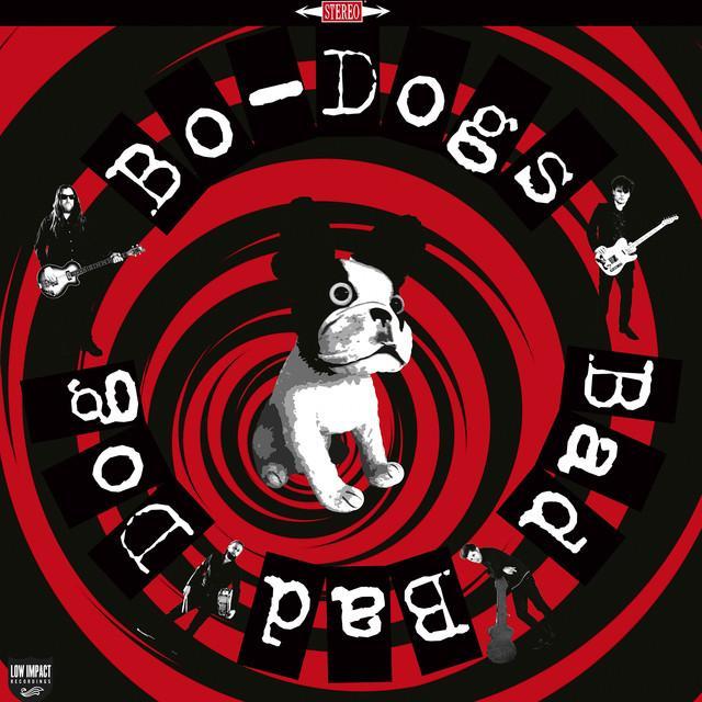 BO-DOGS
